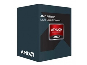 AMD Athlon 200GE 3.2GHz AM4 box procesor (YD200GC6FBBOX)