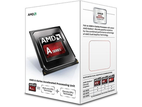 AMD X2 A4 6300 3,7Ghz BOX procesor