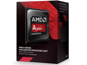 AMD X4 A10 7870K FM2+ 3,9GHz Box procesor