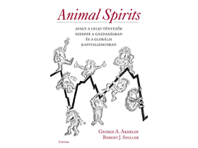George A. Akerlof; Robert J. Shiller - Animal Spirits