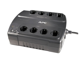 UPS устройство APC Back-UPS ES, 700VA Power-Saving (BE700G-GR)