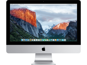 "Apple iMac 21,5"" (mk142mg/a) Dual-core i5 1.6GHz / 8GB / 1 TB / Intel HD 6000"
