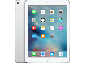Apple iPad Air 2 Wi-Fi + Cellular 128GB, srebrn (mgwm2hc/a)
