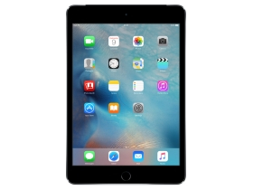 Apple iPad mini 4 Wi-Fi + Cellular 128GB, asztroszürke (mk762hc/a)