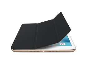 Apple iPad mini Smart Cover, črn (mgnc2zm/a)