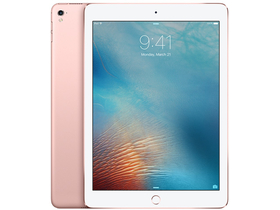 Apple iPad Pro 9,7-инчов Wi-Fi 256GB, розов (mm1a2hc/a)