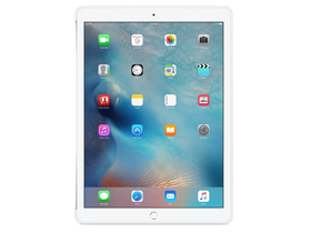 Toc silicon Apple iPad Pro, alb(mk0e2zm/a)
