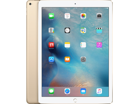 Apple iPad Pro Wi-Fi 128GB, zlat (ml0r2hc/a)