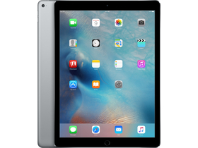 Apple iPad Pro Wi-Fi 128GB, astro-sivý (ml0n2hc/a)