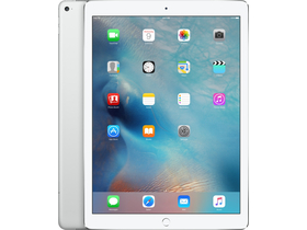 Apple iPad Pro Wi-Fi + Cellular 128GB, silver (ml2j2hc/a)