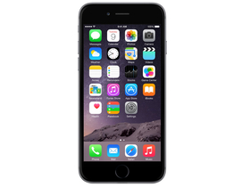 Apple iPhone 6 64GB, Space Gray