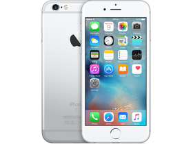 Apple iPhone 6S 128GB pametni telefon, silver