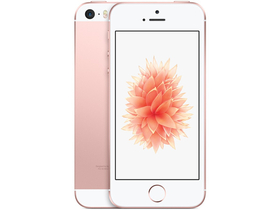 Apple iPhone SE 16GB pametni telefon, rosé gold