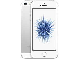 Apple iPhone SE 64GB, silver