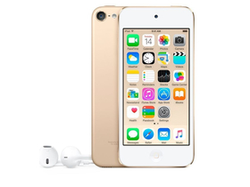 Apple iPod touch 32GB, gold (mkht2hc/a)