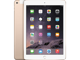 Apple iPad Air 2 Wi-Fi + Cellular 32GB , zlat (mnvr2hc/a)