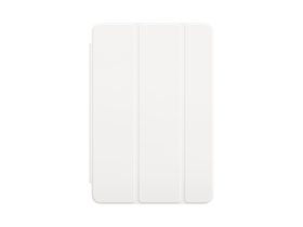 Apple iPad mini 4 Smart Cover, alb (mklw2zm/a)