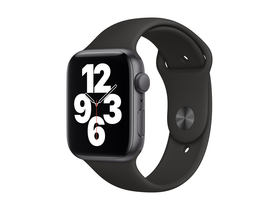 Apple Watch SE GPS, 44mm, astrograu