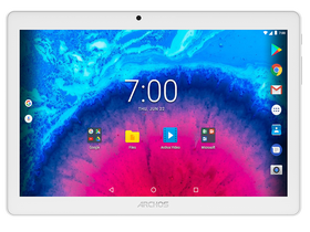 "Archos Core 101 V3 10""1 3G 32 GB Wi-Fi tablet, ezüst"