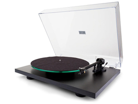 Argon Audio TT2 Turntable gramofon, crna