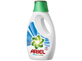 Detergent rufe lichid  Ariel Touch of Lenor Fresh 1,3 l