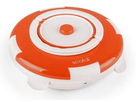 Ariete Scaldi 799 OR ételmelegítő és -hordó narancs ... a9380f9e1d