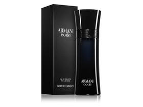 Giorgio Armani Code Men , Eau De Toilette, 125ml