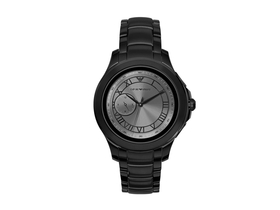 Smartwatch Emporio Armani Connected ART5011, negru