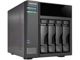 Asustor AS6004U storage server