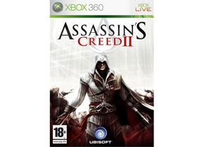 Assassin's Creed 2 Xbox 360 igra