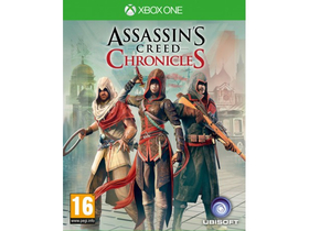 Assassin`s Creed Chronicles Xbox One igralni software