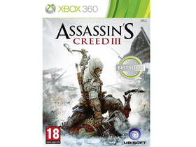 Assassins Creed 3. Classic  Xbox 360