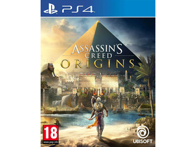 Assassin`s Creed Origins PS4 hrací softvér