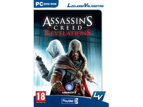 Assassins Creed Revelations LV игра за PC