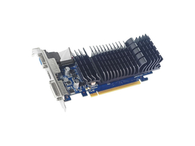 Placă video Asus PCIe 210-SL-TC1GD3-L - 210 1GB