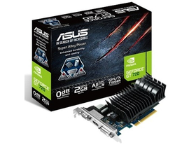 Placă video Asus GT720-SL-2GD3-BRK 2GB