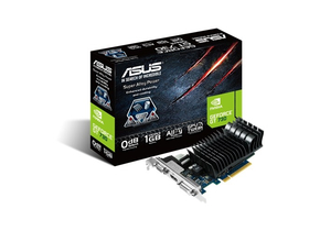 Placă video Asus GT730-SL-1GD3-BRK NVIDIA GT 730 1GB