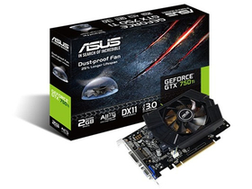ASUS GTX750TI-PH-2GD5 2GB