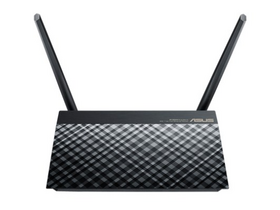 Asus RT-AC51U AC750 dual wifi AC router USB port