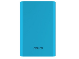 Asus ZenPower Powerbank,  10050mAh, blau