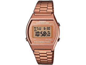 Ceas de dama Casio Retro B640WC-5AEF
