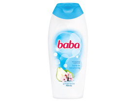 Baba Pear & Peach Flower душ гел (400 ml)