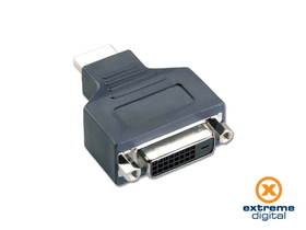 Adaptor Bandridge VAP1101 (HDMI - DVI)