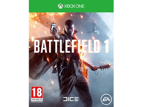 Battlefield 1 Xbox One herní software