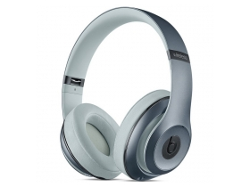 Căşti wireless Beats by Dr. Dre Studio, silver