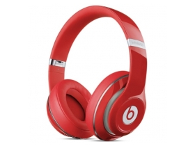 Beats by Dr. Dre Studio wireless, Red