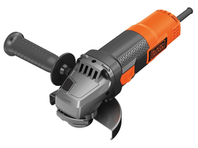Black & Decker BEG210 900W ъглошлайф