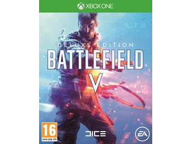 Battlefield V Deluxe Edition Xbox One hra
