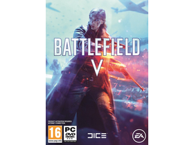 Battlefield V PC Spielsoftware