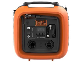 Black & Decker ASI400 zračna pumpa, 12 V